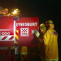 Eynesbury Fire Brigade - CFA