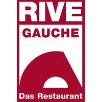 Restaurant Rive Gauche • LA8 • Club TwentyOne • Events