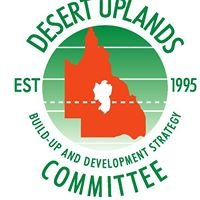 Desert Uplands Build up and Development committee