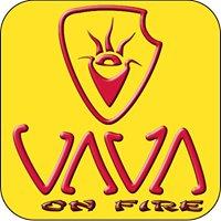 Vava on Fire - วาว่า ฟืนไฟ