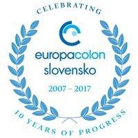 EUROPACOLON SLOVENSKO