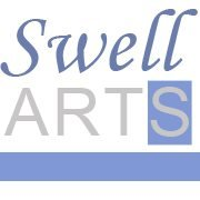 Swell Arts : Carolyn McKinnon