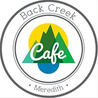 Back Creek Cafe
