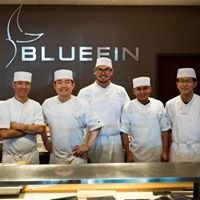 Bluefin - Japanese Restaurant and Sushi Bar