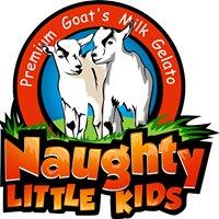 Naughty Little Kids