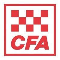 Sunbury CFA