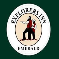 Emerald Explorers Inn & Restaurant