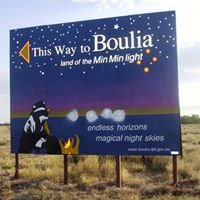 Whats on in Boulia