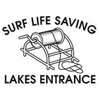 Surf Life Saving Lakes Entrance