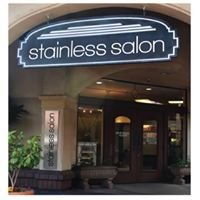 Stainless Salon