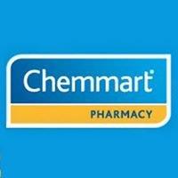 Rachel Mulley's Chemmart Pharmacy
