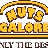 Nuts Galore Macquarie Centre