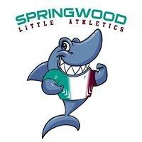 Springwood Little Athletics