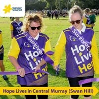 Cancer Council Victoria Central Murray Relay For Life