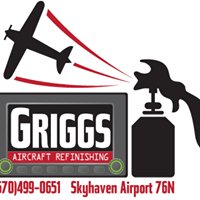 Griggs Aircraft Refinishing