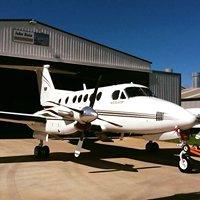 Air Charter Coordinators