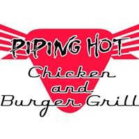 The Piping Hot Chicken and Burger Grill