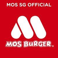 MOS Burger Singapore