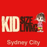 KIDsize Living Sydney City