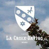 Château La Croix Davids