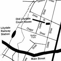 Lilydale & District Historical Society Inc.