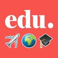 EDU - universitetsstudier i udlandet