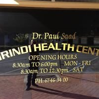 Quirindi Health Centre
