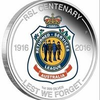 Muswellbrook RSL Sub Branch