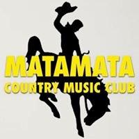 Matamata Country Music Club