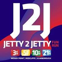 Jetty 2 Jetty Fun Run