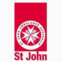 St John Ambulance Australia Tasmania