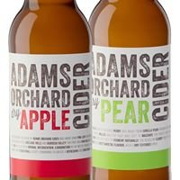 Adams Orchard Cider