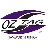 Tamworth Junior Oztag