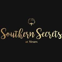 Southern Secrets at Mears