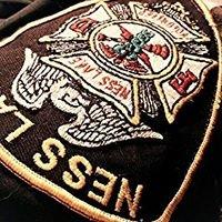 Ness Lake Volunteer Fire Department