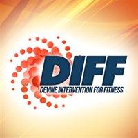 Devine Intervention For Fitness