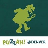Puzzah - Denver
