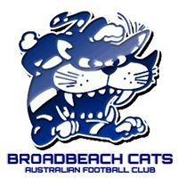 Broadbeach Cats Australian Football Club