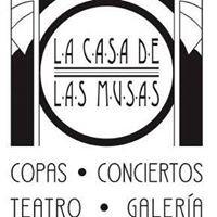 La Casa De Las Musas