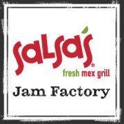 Salsa's Jam Factory