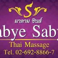 Sabye Sabye Thai Massage 輕輕鬆鬆古式按摩