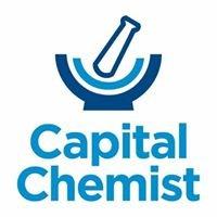 Capital Chemist Palmerston