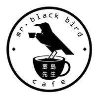 黑鳥先生mr. black bird