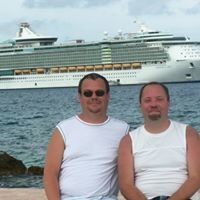 Cruise Planners - The Mikes