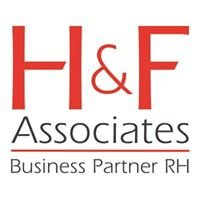 H&F Associates