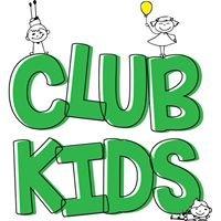Club Kids Playhouse & Cafe
