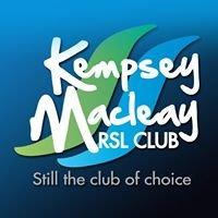 Kempsey Macleay RSL Club