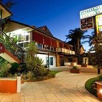 Cattlemans Country Motor Inn & Restaurant