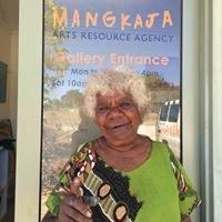 Mangkaja Arts Resource Agency