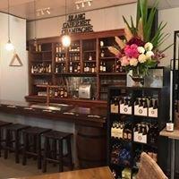 Atticus Wine Bar